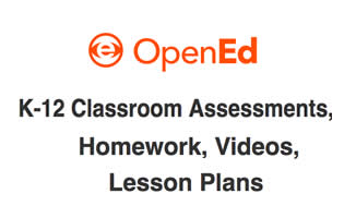 Open Ed Resources